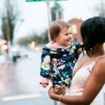 This Adorable Little Girl Thought This Bride Was a Princess, and Her Reaction Is Precious