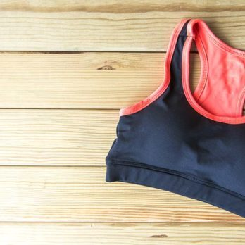 This One Sneaky Trick Will Make Your Sports Bras Last WAY Longer