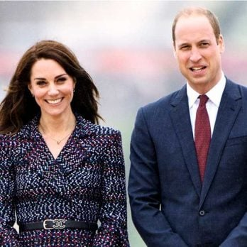 This Is Why Prince William and Kate Middleton Rarely Show PDA