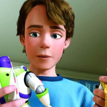 "Is This What Really Happened to Andy's Dad in ""Toy Story""?"