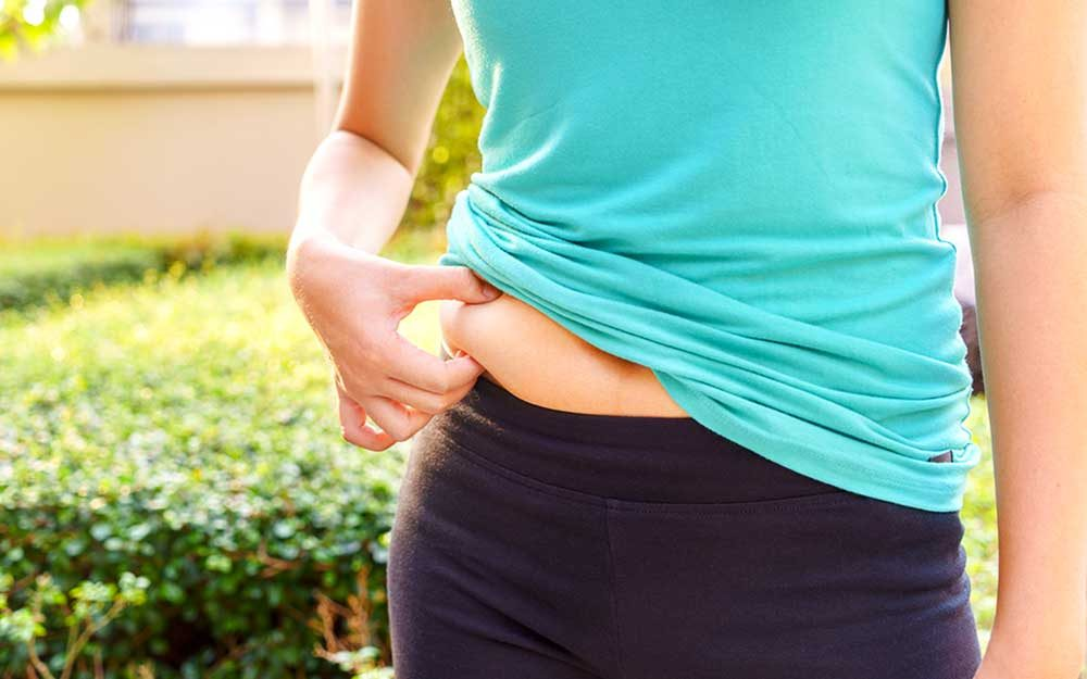 Belly Bloat: 7 Ways To Banish Belly Bloat While You Sleep