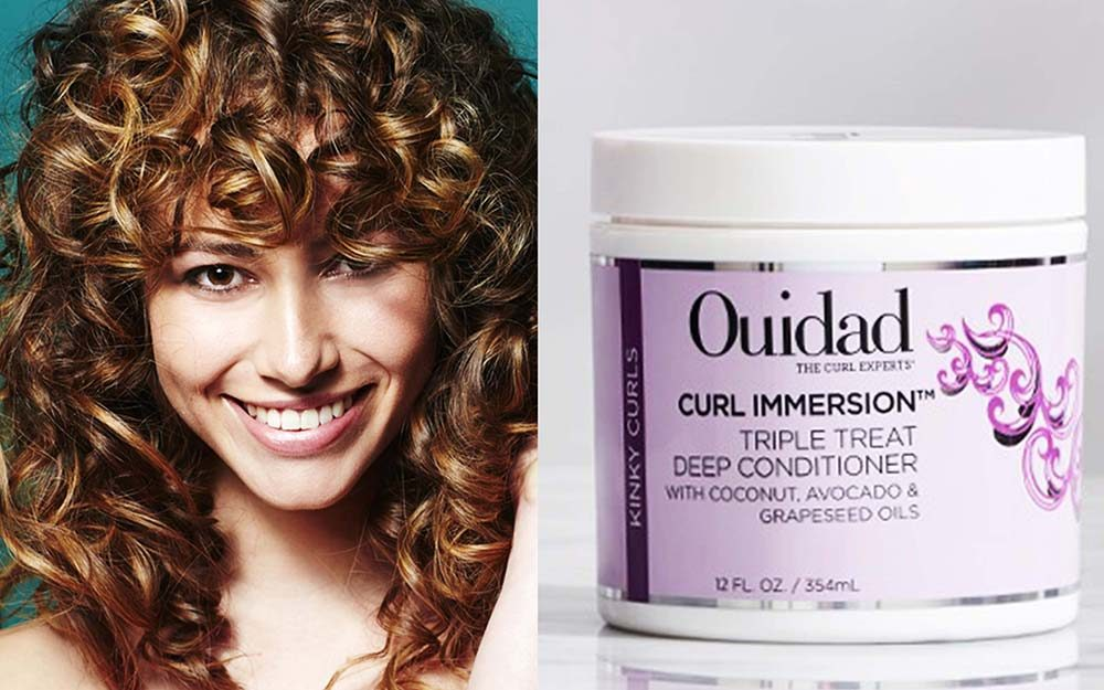 The Right Hair Mask For Your Hair Type Readers Digest