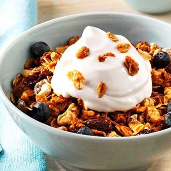 Making Delicious Granola from Scratch Just Got So Much Easier