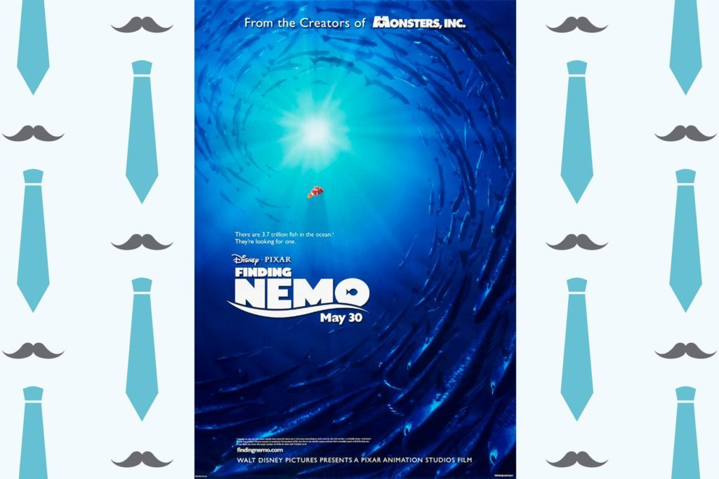 01-nemo-Movies-to-Tug-at-Dad's-Heartstrings-on-Father's-Day