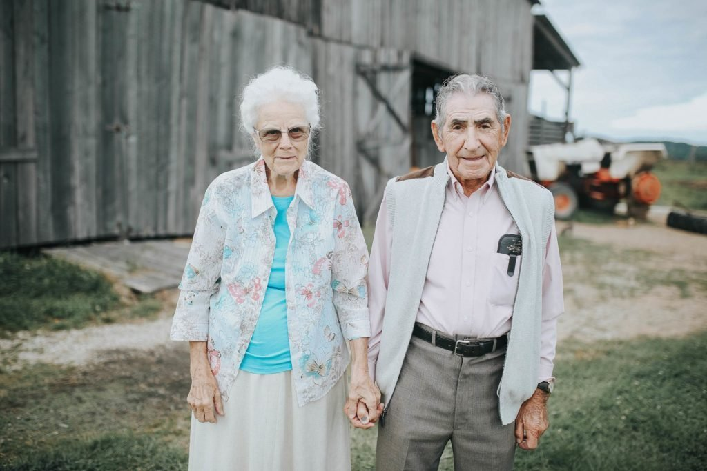 01-this-couples-68th-wedding-anniversary-photoshoot-courtesy-paigefranklinphotography.com