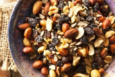 9 Superfoods That Can Make You Gain Weight Reader S Digest