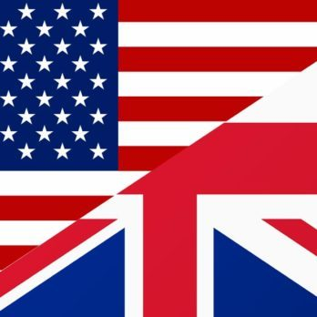 Why Don't Americans and Brits Have the Same Accents?
