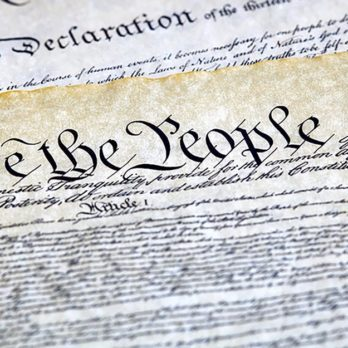 There Were Originally 12 Amendments to the Constitution. What Happened to the Other Two?