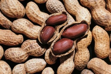 02-peanuts-Nutritionists-Share-the-8-Healthiest-Foods-You-Can-Find-at-the-Fair--5169322a-De-Agostini-Picture-LibraryREXShutterstock