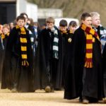 """This Is What the """"Harry Potter"""" Cast Really Thought About Their Costumes"""