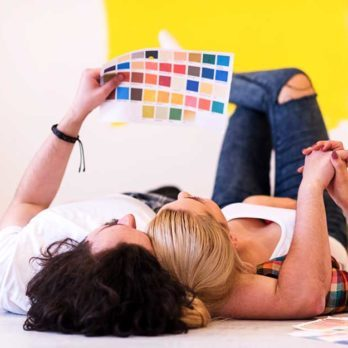 Yes, You Can Make It through Your Home Renovation without Divorcing Your Partner