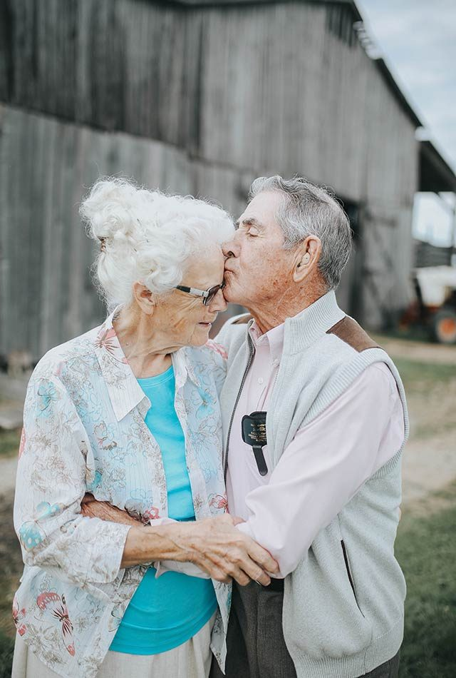 03-this-couples-68th-wedding-anniversary-photoshoot-courtesy-paigefranklinphotography.com