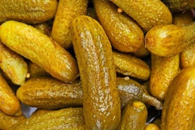 04-pickles-Nutritionists-Share-the-8-Healthiest-Foods-You-Can-Find-at-the-Fair-589045799-Nalaphotos