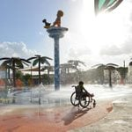 A Groundbreaking New Water Park for People with Disabilities Just Opened—and You Have to See It