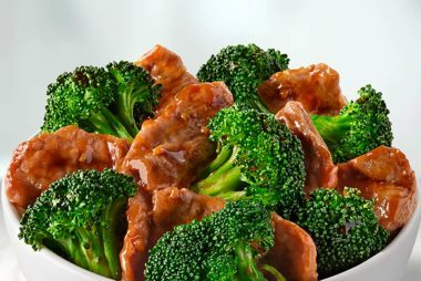Healthy chinese food healthiest options to order readers digest 05 healthiest chinese food dishes broccolibeef via pandaexpress forumfinder Images