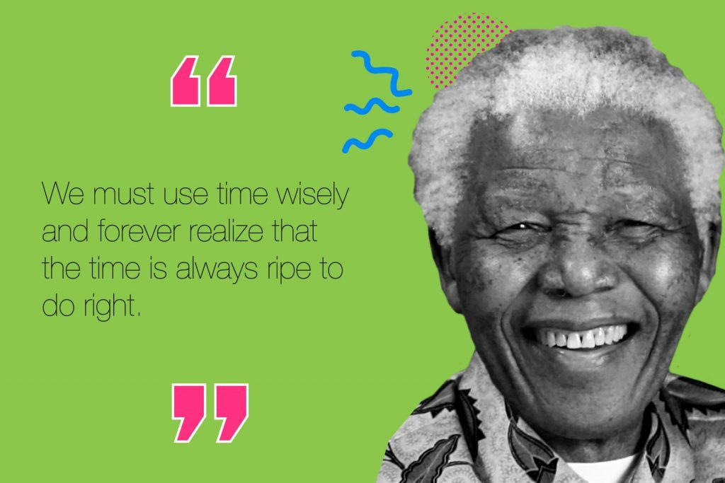 15 Nelson Mandela Quotes That Inspire Readers Digest