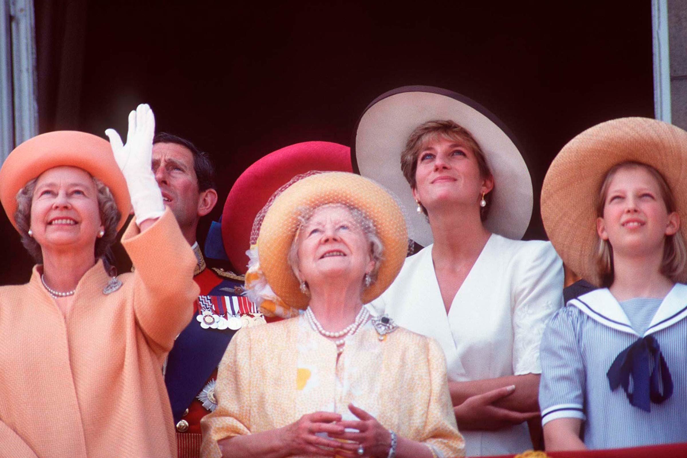 The-Most-Stunning-(But-Rarely-Seen!)-Photos-of-Princess-Diana
