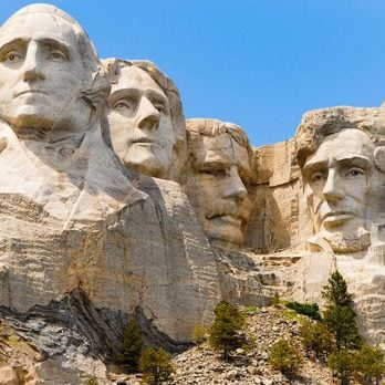The Iconic American Landmarks That Almost Weren't