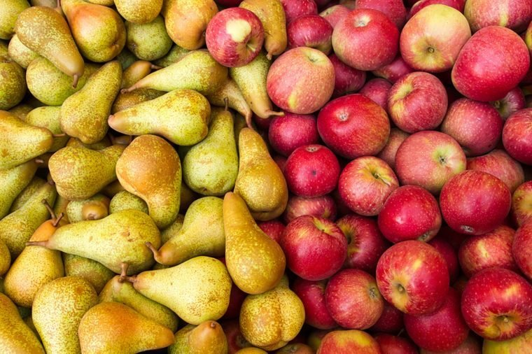 pearsapples