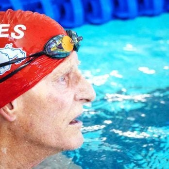 These Athletes Are Living Proof That Age Should Never Hold You Back