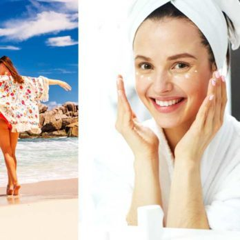 10 Ways Dermatologists Switch Up Their Skin-Care Routine Every Summer