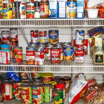 19 Food Staples Healthy People Always Stock in the Pantry