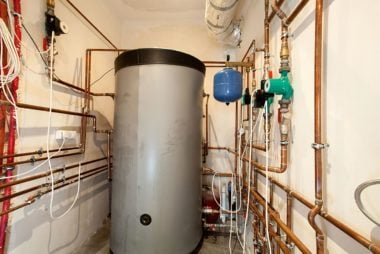 waterheater