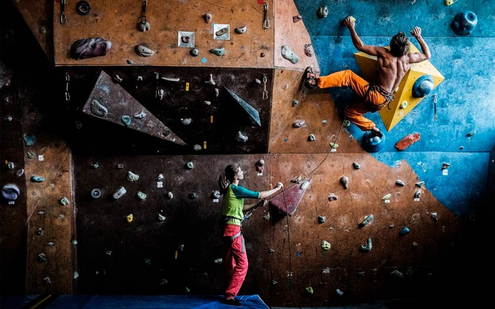 Could-Rock-Climbing-Treat-Depression--Signs-Point-to-Yes