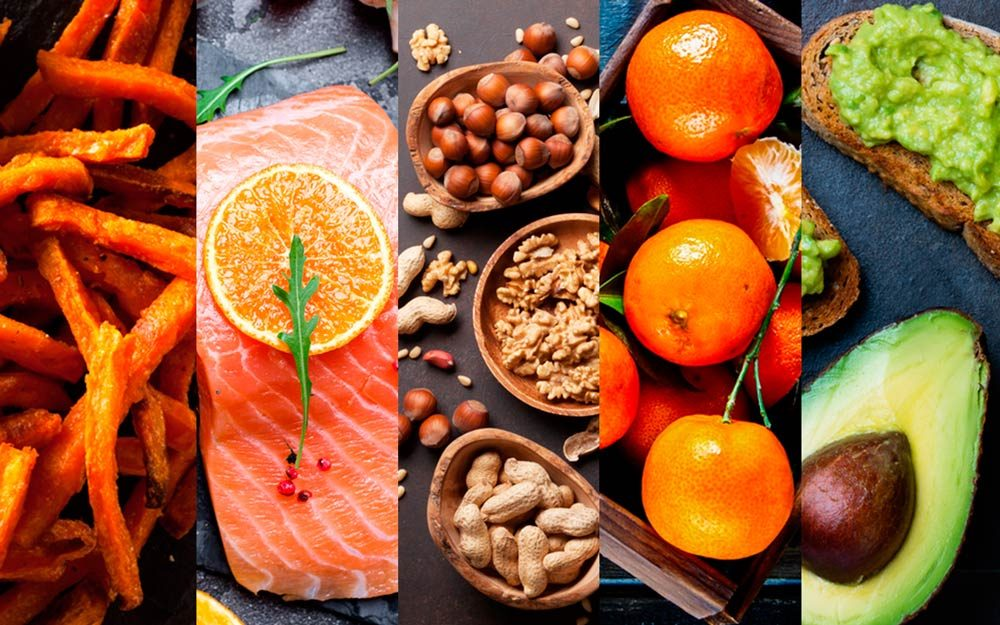 Dry Skin Remedy: 9 Healthy Foods to Combat Dry Skin | Reader's Digest