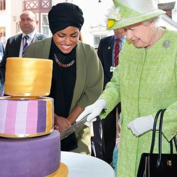 Here's Why Queen Elizabeth Celebrates Two Birthdays Every Year