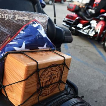 This Sergeant's Remains Were Going to Be Shipped Home In a FedEx Box—Until Veterans Stepped In