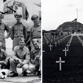 My Grandfather's War Story Taught Me About the True Price of Freedom