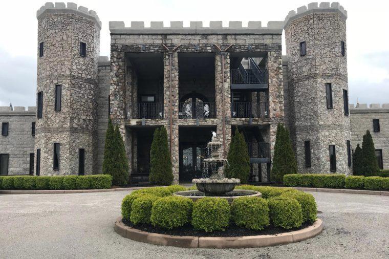 Kentucky-Castle