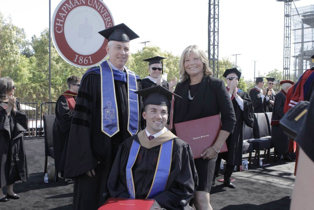 Mom-Helps-Quadriplegic-Son-Graduate,-School-Surprises-Her-with-MBA-Too