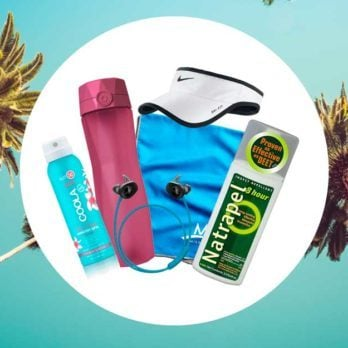 10 Essentials That Will Make Your Summer Workouts Way Easier