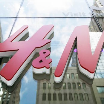 Finally! We've Uncovered What H&M Really Stands For