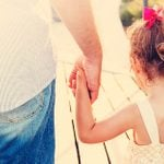 The Greatest Gift This Dad Ever Gave His Daughter Will Definitely Make You Cry