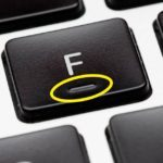 There's a Reason for Those Bumps on Your Keyboard's J and F Keys