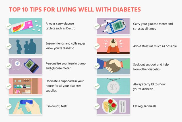 This-Infographic-Is-Like-the-10-Commandments-of-Diabetes-courtesy-Tips-for-Living-Well-from-Vitality