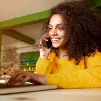 This One Sneaky Trick Practically Guarantees You Ace Your Next Phone Interview
