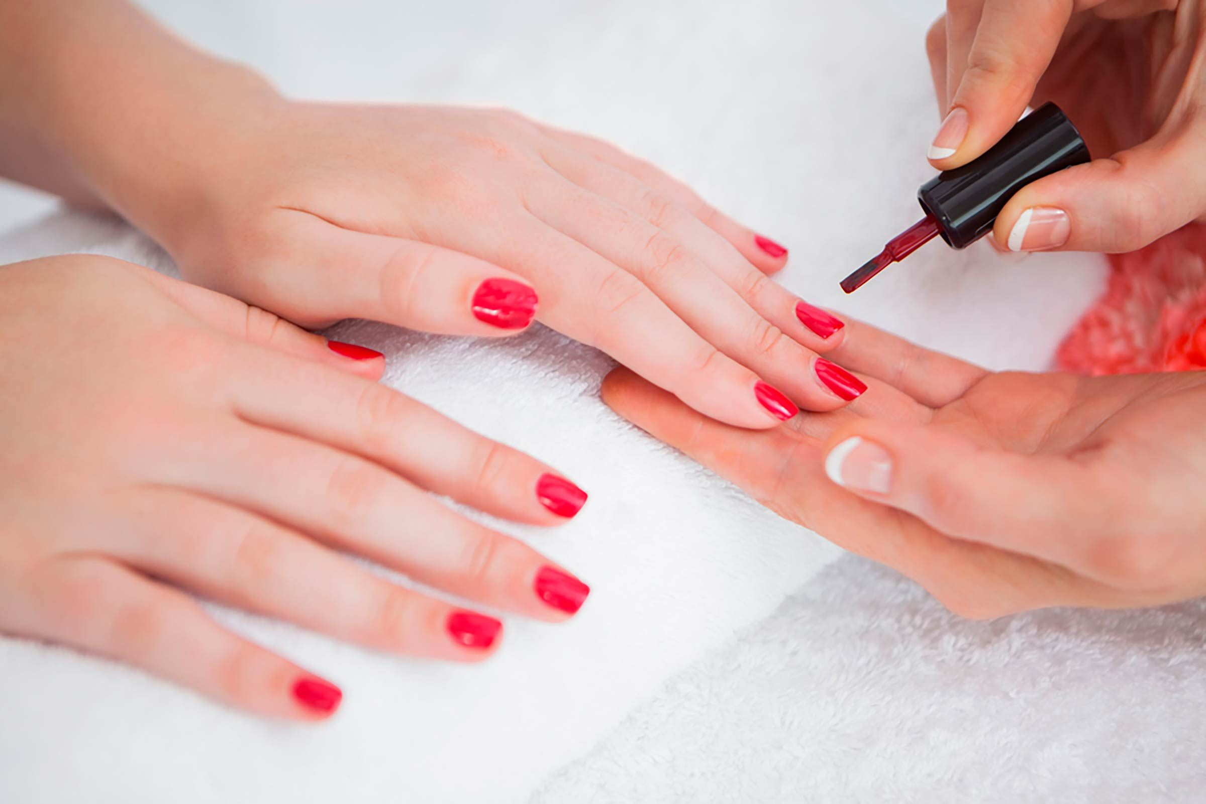 Methyl Methacrylate in Nail Salons: What You Need to Know | Reader\'s ...