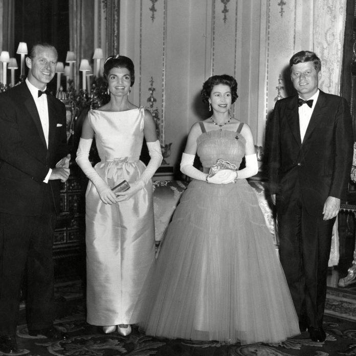 What Really Happened When Jackie Kennedy Met Queen Elizabeth