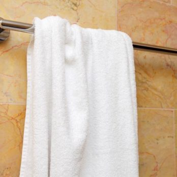 How Bad Is It to Not Wash Your Bath Towels Every Week?