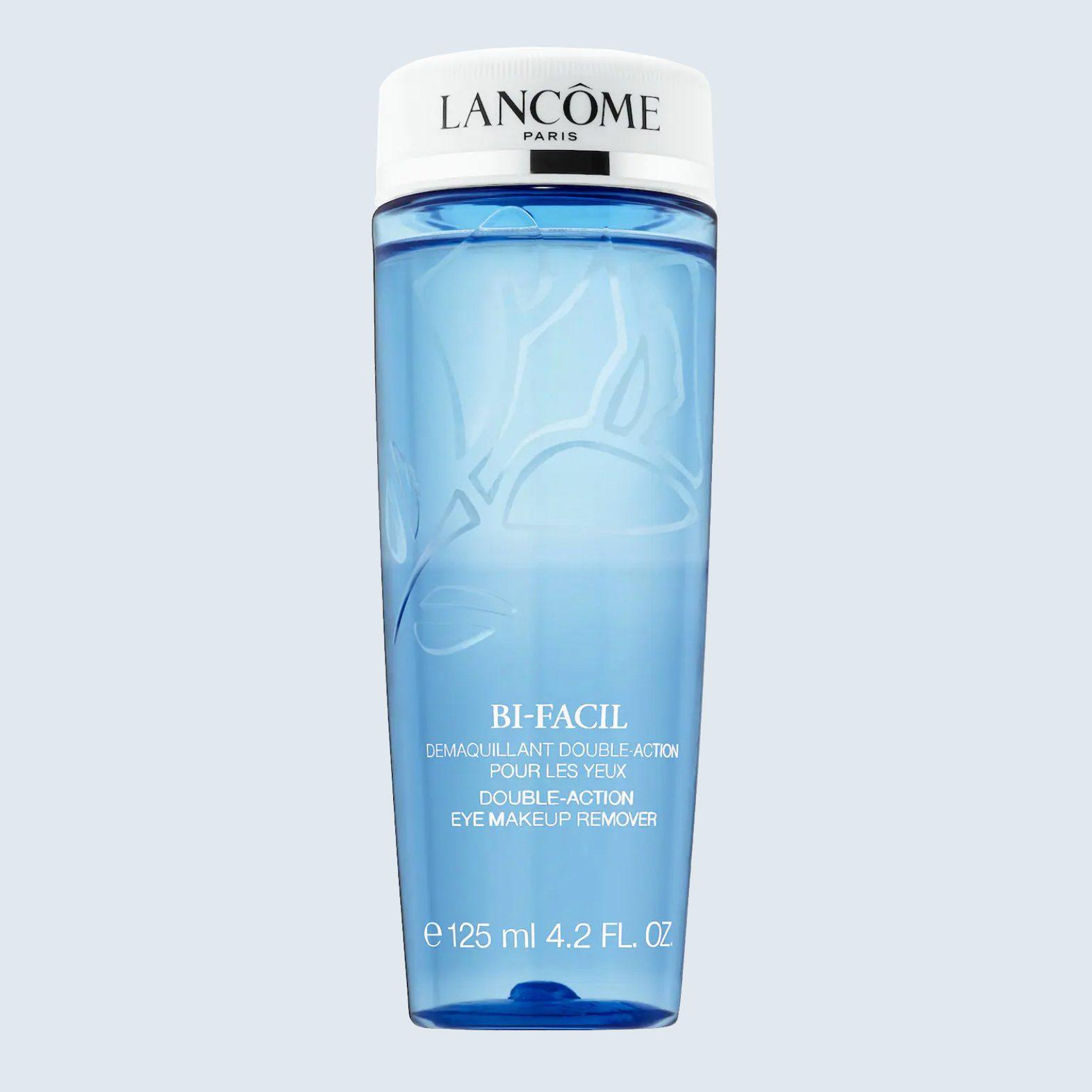 Lancôme Bi-Facil Double-Action Eye Makeup Remover