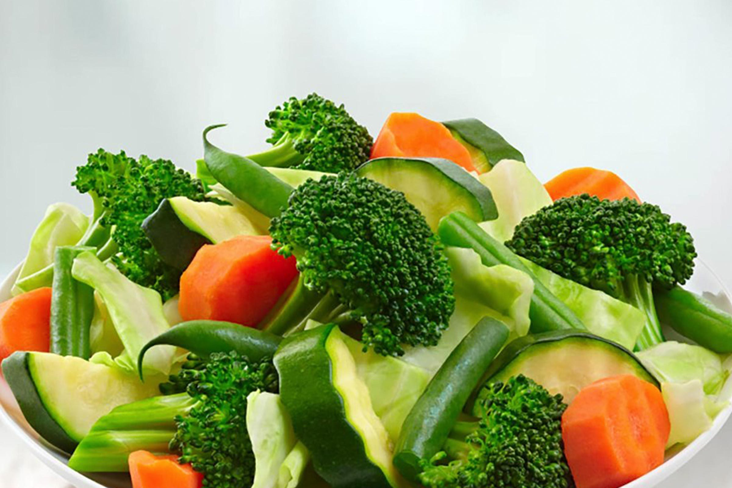 Healthy Chinese Food Healthiest Options To Order The Healthy