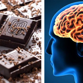 Best News Ever: Researchers Confirm Chocolate Is Good for Your Brain