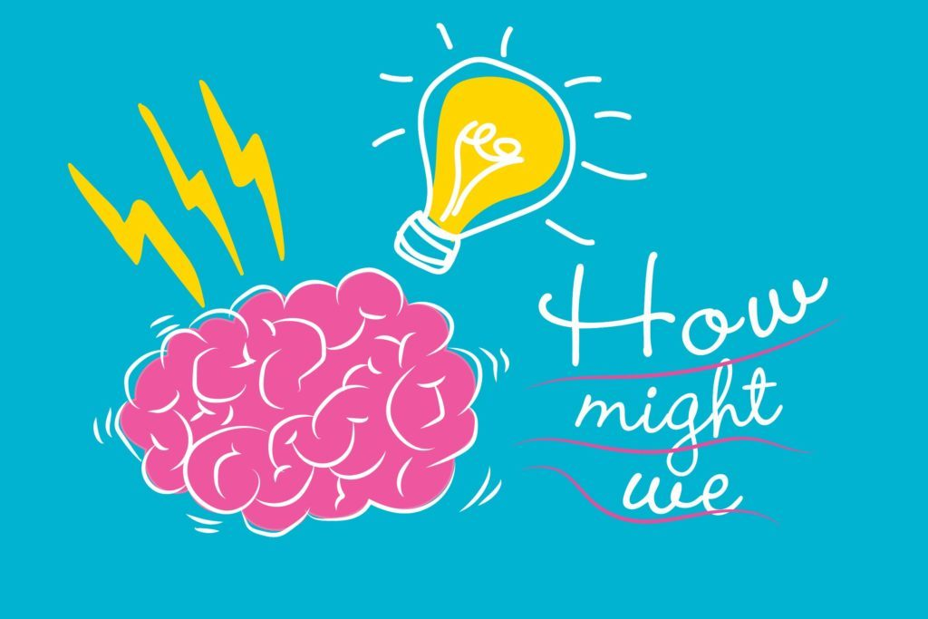 The Three Words That Are Pure Magic For Brainstorming