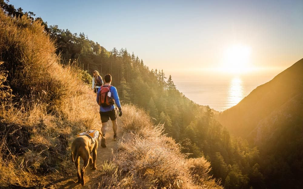 Best Hikes Across America—and the Best Times to Go ...