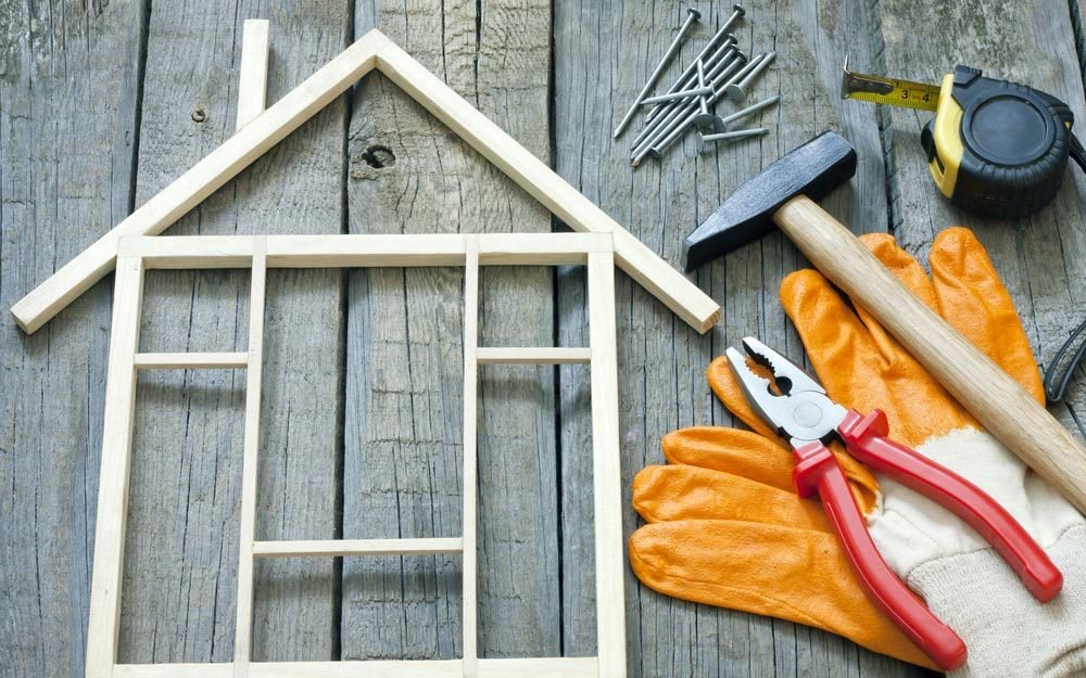 Diy Home Projects Improvement You Can Do Yourself Reader S Digest