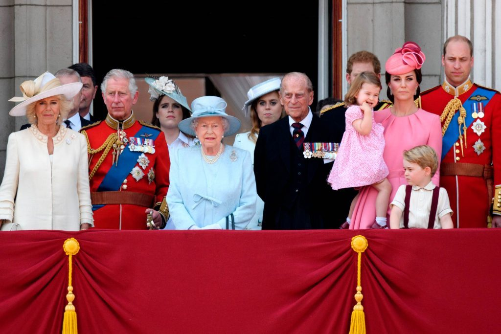 Here's How Much The British Royal Family Is Worth